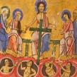 Bild aus der Gumbertusbibel