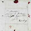 Briefsammlung Trew