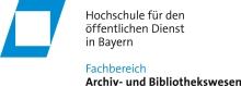 Studienbibliothek der Bibliotheksakademie Bayern und des Fachbereichs Archiv- und Bibliothekswesen der FHVR